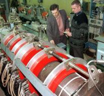 В Нижнем Новгороде создадут самый мощный в мире лазер