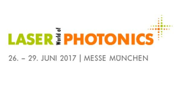 26 июня 2017 года в столице Баварии Мюнхене открылась выставка Laser World of Photonics 2017.