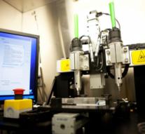 Ученые Узбекистана создали устройство для изготовления изделий лазером