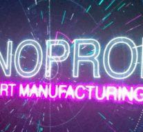 Лазерные технологии и оборудование на ИННОПРОМе — международной промышленной выставке в Екатеринбурге.