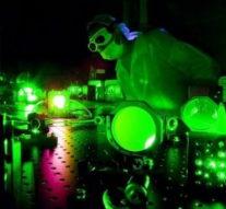 10 невозможных вещей, ставших возможными благодаря современной физике и лазерам