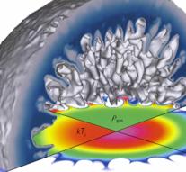 Физики впервые изучили «звездные» термоядерные реакции в лаборатории