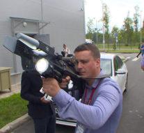 На «Армия 2017» концерн «Калашников» показал свое ружье REX 1 против беспилотников + видео