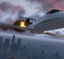 В Университете ИТМО разрабатывают систему противопожарной защиты для авиалайнеров нового поколения