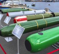 На ракеты и торпеды нанесут QR-коды лазером