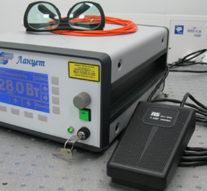 В Снежинском ядерном центре разработали тулиевый лазер для медицины