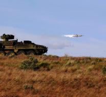 Бронемашины Stryker получат 50-киловаттные лазеры