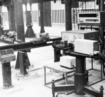Как лазер воронежцам помогал самолёты строить