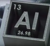 Наночастицы позволили печатать на 3D-принтере изделия из любых сплавов