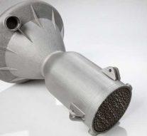 3D-печать сделала нержавеющую сталь в разы прочнее обычного