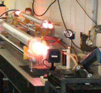 Созданный в ТГУ лазер можно применять для сверления живой кости