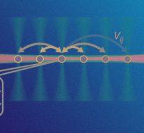 Физики создали рекордно сложный 53-кубитный квантовый вычислитель