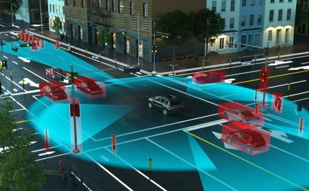 Osram инвестирует в производство лазерных радаров для беспилотных авто + видео