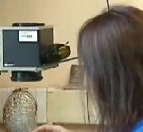 Применение «МиниМаркер 2» в НИР «Электронная татуировка для считывания биометрических показателей» + видео.