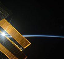 Ученые рассказали, как можно очистить орбиту от мусора с помощью лазеров