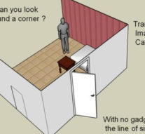 Специалисты MIT создали лазерный перископ