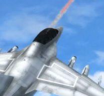 Американские ВВС грезят лазерными пушками + видео