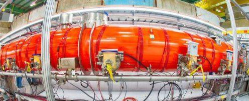 Начато сооружение нового рентгеновского лазера, в котором используется явление сверхпроводимости