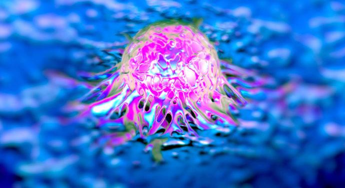 Найден способ «отключать» устойчивость рака к лекарствам