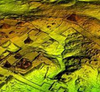С помощью лазерного лидара в джунглях нашли древний город Майя
