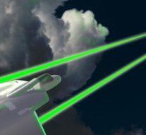 Минобороны США испытает боевой лазер для военной авиации