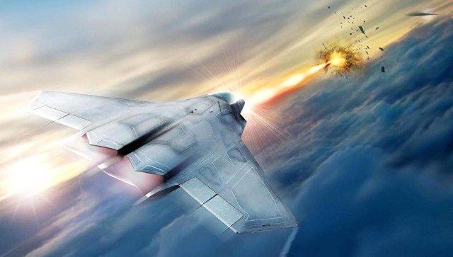 В США заявили о создании оружия «направленной энергии»