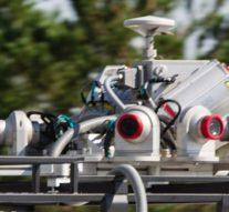 ТГАСУ провел лазерное сканирование коммунального моста в Томске