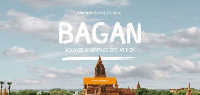 Лазерное сканирование объектов культурного наследия для онлайнового музея