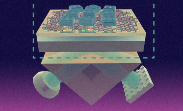 Замена золота на медь удешевила плазмонные сенсоры для биохимического анализа