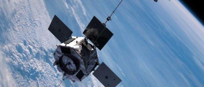От космического супер-лазера США российские ракеты защитит простая краска