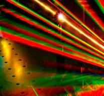 «Закрученный» лазерный свет — зонд, позволяющий исследовать наноразмерные объекты