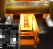 Создана биполярная молекула с уникальными квантовыми свойствами