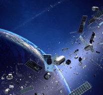 Ученые предложили оснастить МКС лазером для стрельбы по мусору в космосе