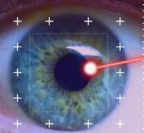 Лазерные игрушки: как они вредят глазам