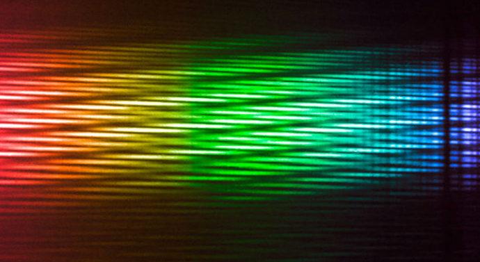 Сибирские физики создали лазер-хамелеон