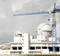 На Алтае создадут лазерный локатор для контроля спутников-шпионов