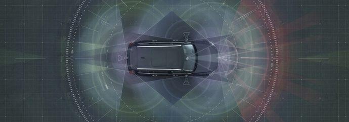 Лазерные лидары для робомобилей