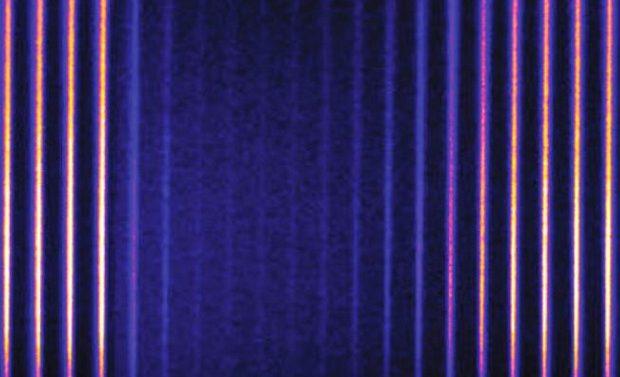 Физики впервые увидели переход азота в жидкое металлическое состояние