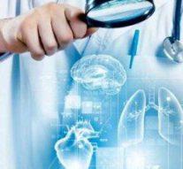 Ученые рассказали про методы мгновенной диагностики организма с помощью лазеров