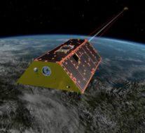 НАСА будет отслеживать гравитационные аномалии при помощи новых лазерных спутников