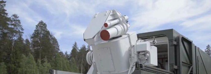 Вашингтон пожаловался на российский боевой лазер в ООН