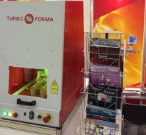 Технология высокоточной лазерной обработки «LaserBarking» на ювелирной выставке JUNWEX