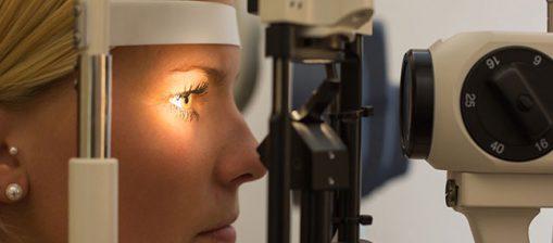 Преимущества применения диодного лазера и щелевой лампы в офтальмологии