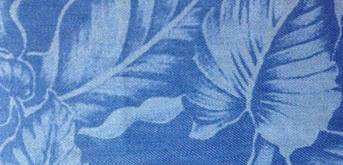 Лазерная гравировка по ткани: быстро, стильно, индивидуально!