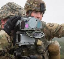 НАТО планирует изучить влияние погодных условий на лазерное оружие