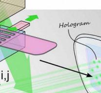 Исследователи придумали, как сделать тонкие и легкие умные очки
