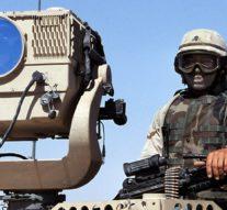 Американские военные заказали несмертельный лазер для разгона демонстраций