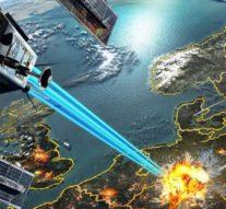 Российские боевые лазеры уже готовы атаковать из космоса