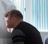 В костромской клинике «Хирургия глаза» успешно осваивают лазерное оборудование