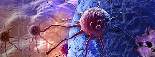 Ученые из России заставили лазер и наночастицы быстрее убивать рак